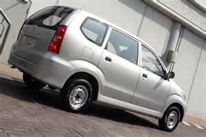 Harga Daihatsu Xenia 2014 Harga Xenia Baru 2014 Harga Daihatsu Xenia Mobil