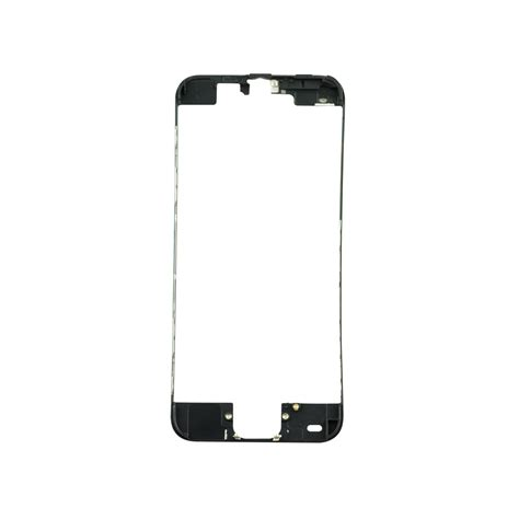 iphone 5c front iphone 5c black front frame with glue fixez