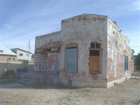 Haunted Houses In Az by 10 Creepy Houses In Arizona That Could Be Haunted