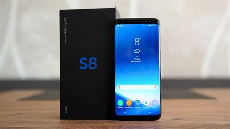 unboxing samsung galaxy s8 swagtab