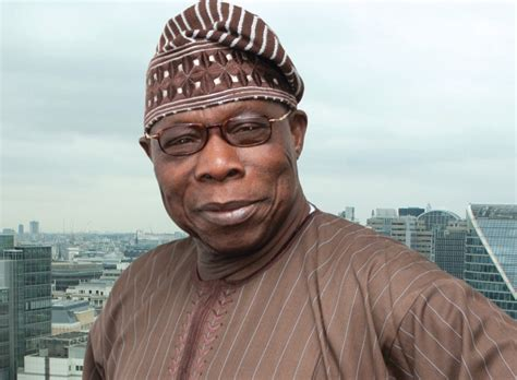 olusegun obasanjo olusegun obasanjo we must mobilise investment in to