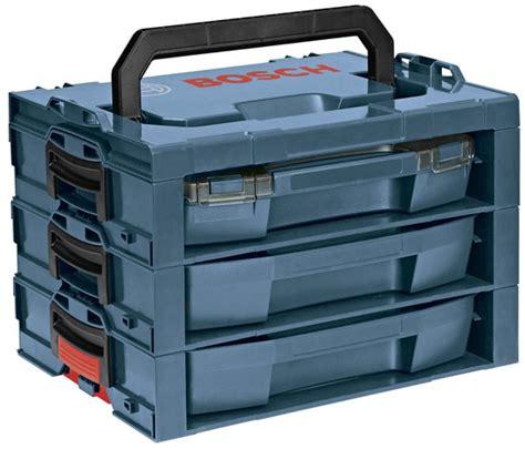 L Rack S by Bosch L Rack An Expandable L Boxx Compatible Organizer