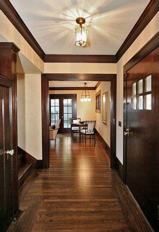 royal feast interior tudor style homes dark wood trim