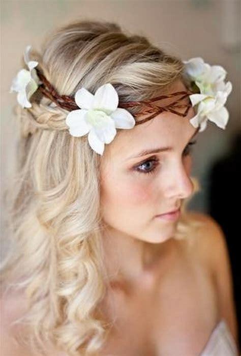 Moderne Hochzeitsfrisuren by Hochzeitsfrisuren Zum Nachmachen 33 Haarideen F 252 R Die