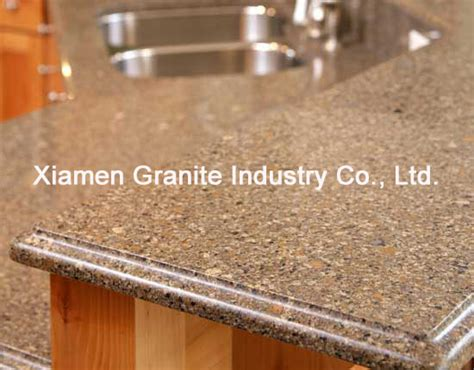 Ogee Edge Countertop by China Ogee Egde Countertop Gc 20 China Ogee Edge