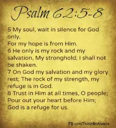 psalm of comfort new alliance church deal with the root and not the