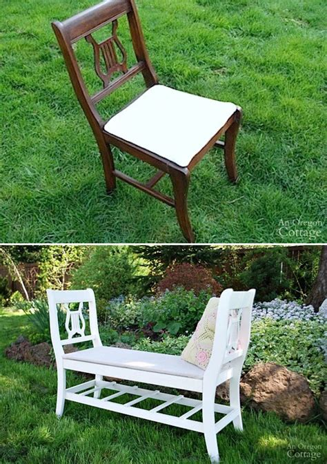 Turn Into Outdoor Furniture by 20 Creative Diy Furniture Hacks That Will Make You Think