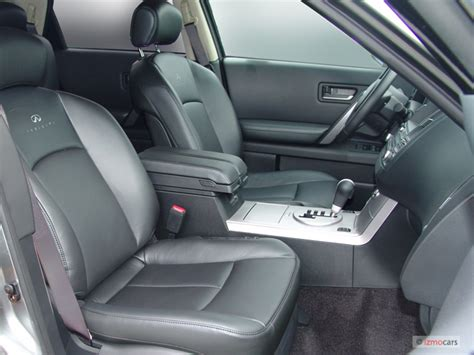buy car manuals 2005 infiniti fx seat position control 2006 infiniti fx35 fx45 specifications infinitihelpcom autos post