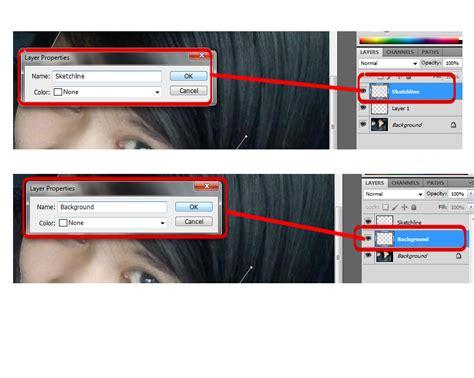tutorial photoshop cs5 efek kartun tutorial graphic design cara meng edit foto menjadi efek