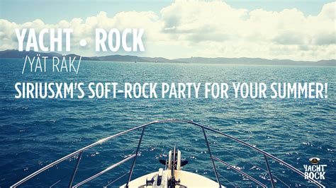 yacht rock which yacht rock radio jam best describes you