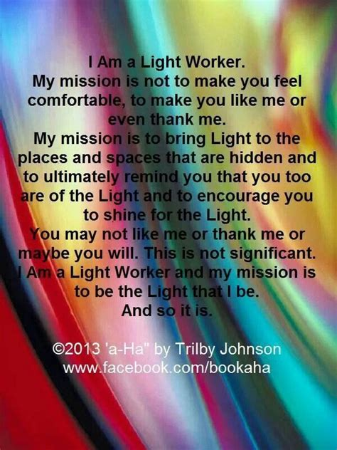 lightworker beyond