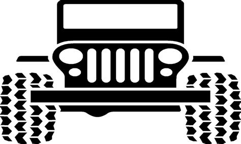 Jeep Stickers Jeep Decals Car And Vehicle 2017