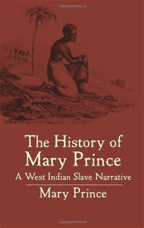 the origin of books the history of prince a west indian narrative