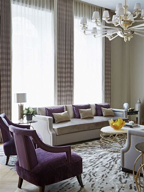contemporary furniture ideas living room 25 best ideas about plum living rooms on plum