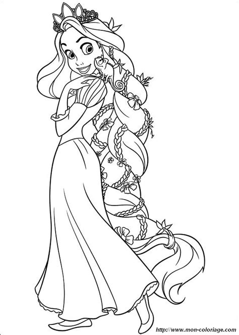 printable coloring pages rapunzel pin tangled rapunzel printable coloring pages on