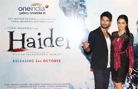 biography of movie haider 301 moved permanently