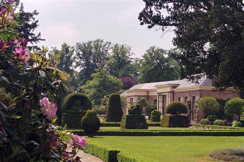 tuin van de baron tuinen park stichting twickel