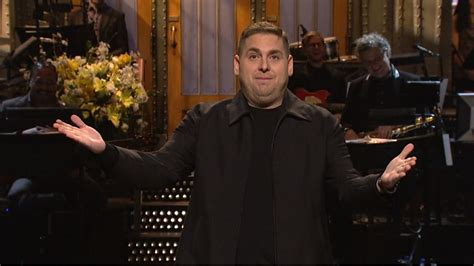 3 Sketches Snl by Jonah Hill On Snl 3 Sketches You To See Rolling