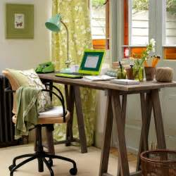 Office Desk Decorating Ideas 25 Home Office D 233 Cor Ideas To Bring Spring To Your