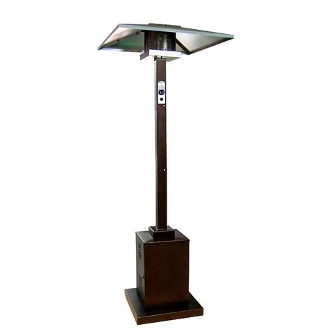 Commercial Propane Patio Heater Az Patio Heaters Tall Commercial Propane Patio Heater