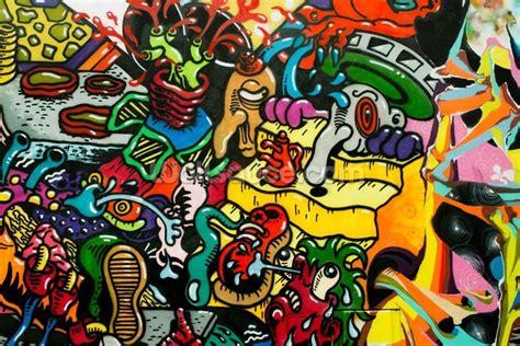 graffiti art wallpaper mural wallsauce au