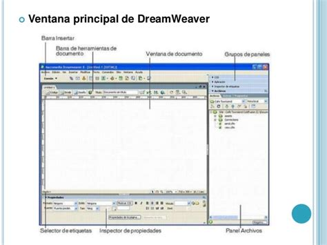 tutorial de dreamweaver cs6 dreamweaver