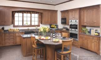 pictures of kitchens traditional medium wood cabinets 101 kitchen design ideas pictures of country kitchens