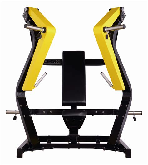 decline bench press machine p series decline chest press machine nc fitness