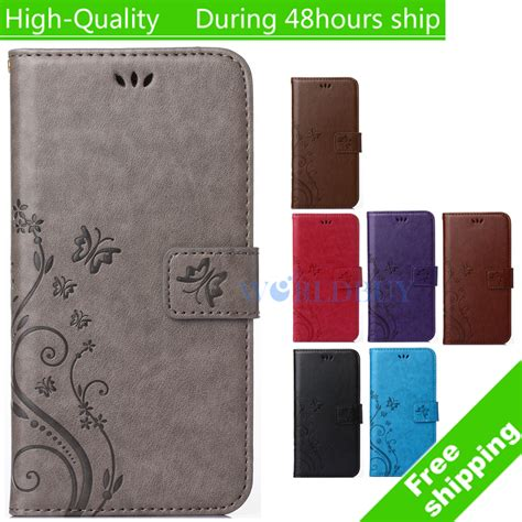 Flip Cover Flip Flip Shell Samsung J5 pattern leather phone for samsung galaxy j5 j500