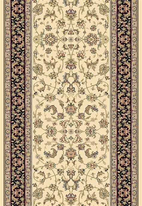 dynamic rugs brilliant 72284 191 ivory 2 2 quot wide runner by dynamic rugs