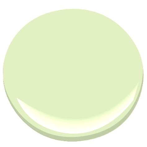 light green 408 paint benjamin light green paint color details