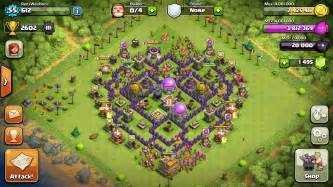 Th7 achievements master league max bk and walls