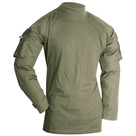 Combat Shirt Tactical voodoo tactical combat shirt