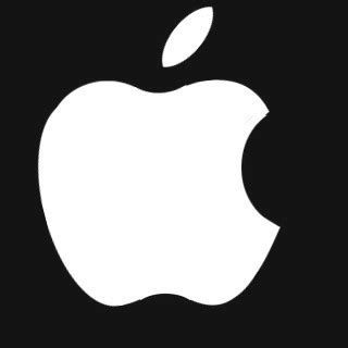 apple logo background apple logo no background pictures to pin on