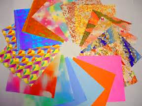 Origami Paper - what of origami paper should i use useful origami