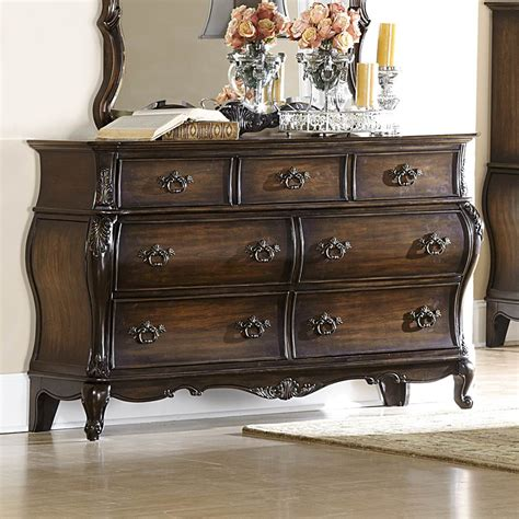cherry wood dresser and nightstand dark cherry wood dresser excellent bedroom wood dresser