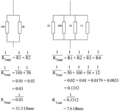 resistor definition chemistry edumission physics form 5 chapter 2 series and parallel circuit