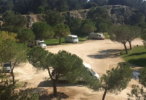 aire de camping car caravaning
