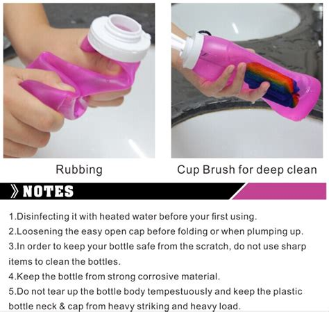 Silicone Foldable Cup Mould bpa free silicone collapsible cup foldable sport water