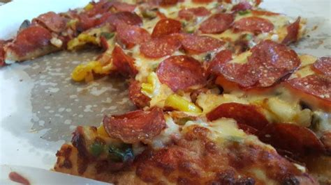 besta fasta pizza 6 pizza places you must try in north central ohio