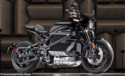 harley davidson electric motorcycle range harley davidson will launch an all electric motorcycle