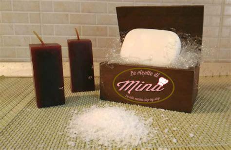 come si fa il sapone in casa il sapone di marsiglia e i tanti usi in casa le ricette