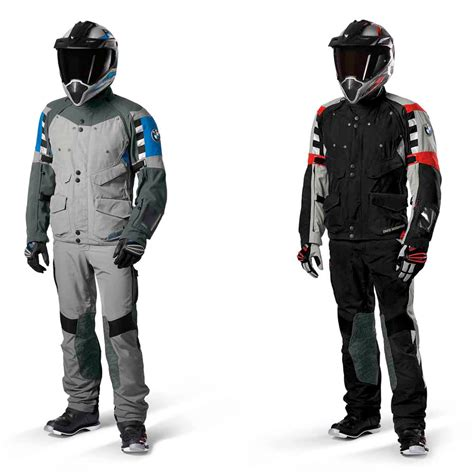 Bmw Motorrad Clothes Shop by Bmw Motorrad Rallye Blue Grey Motorcycle Enduro Textile
