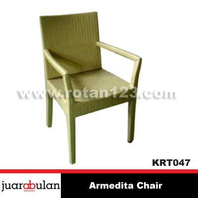 Gambar Dan Kursi Rotan harga jual armedita chair kursi rotan sintetis model gambar