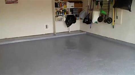 pintar pisos como pintar el piso garage