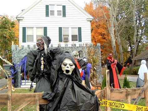 Backyard Haunted House Ideas Outdoor Furniture Design Backyard Haunted House Ideas