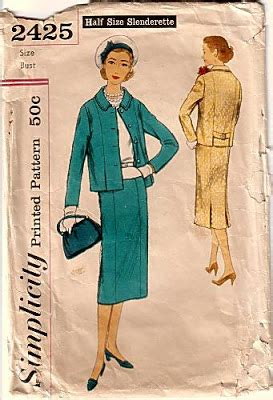 Guess Collection 6682 diary of a sewing fanatic vintage patterns and an