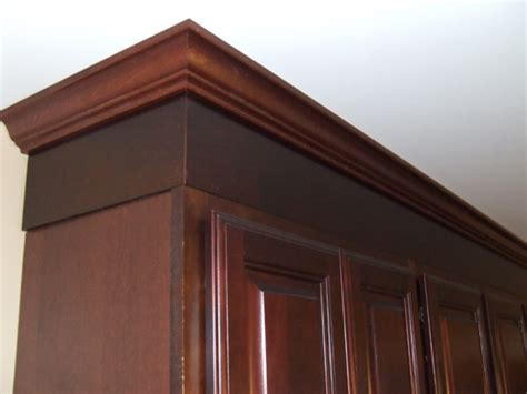 Trim Cabinets by Cabinet Trim Makes All The Difference For Semi Custom Cabinets