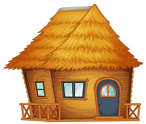 clipart casa clip of a nipa house clipart clipart suggest