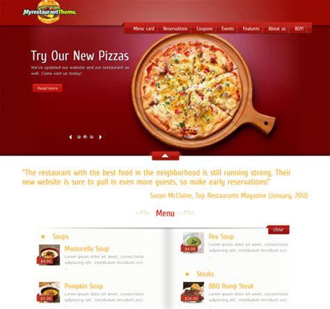themes new menu style best wordpress themes of 2012